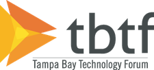 Tampa Bay Technology Forum logo