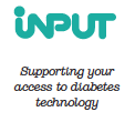 INPUT Patient Advocacy logo