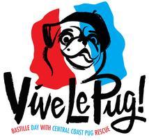 Vive Le Pug!