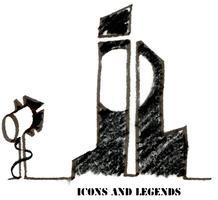 Icons & Legends Art Exhibition