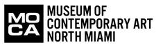MOCA, North Miami logo