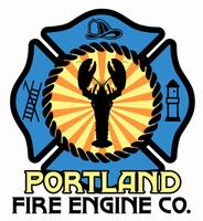 1:30 PM Portland Fire Engine Tour