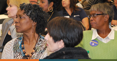 5th Annual African American Conference on Disabilities...
