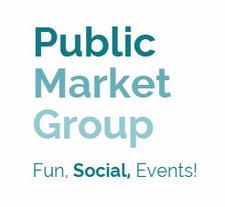 Public Market Group logo
