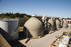Free Tour of the SF Oceanside Treatment Plant