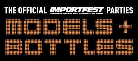 OFFICIAL: IMPORTFEST AFTER PARTY feat. Jeri Lee, Amy...