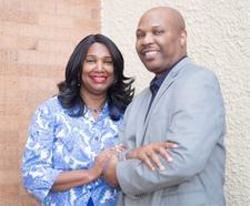 Chris and Carol Green, Community Life Coaches  logo