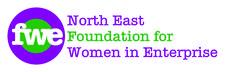 The Foundation for Women in Enterprise logo