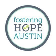 Fostering Hope Austin logo