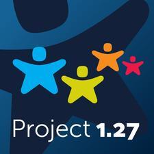Project 1.27 logo