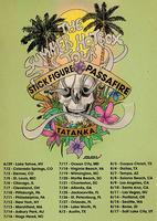 Passafire VIP PACKAGE- Jannus Live- St. Petersburgh, FL