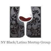 The NY Black/Latino Afterwork Drinks Networking Meetup Group  logo