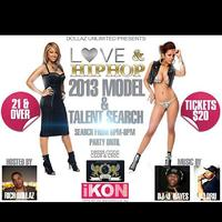 Love & Hip Hop Talent Search and After Party