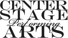 Center Stage Performing Arts logo