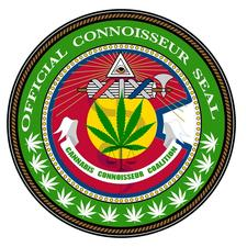 Cannabis Connoisseur's Coalition logo