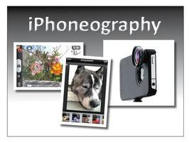 iPhoneography Seminar with Michael Britt