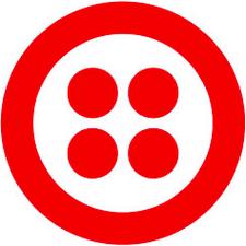 Twilio Europe logo