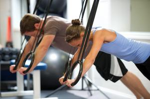 One Week Trial Membership -- Fitness Classes