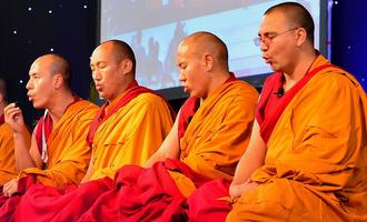 Gyuto Monks of Tibet Community Program