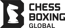 Chess Boxing Global logo