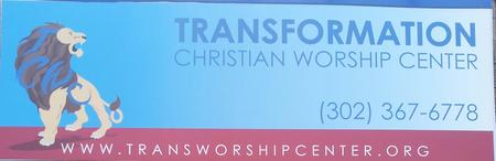 Transformation Christian Worship Center Weekly Church S...