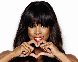 Kelly Rowland | Kenny Burns | The Park at 14th | MAY 26th