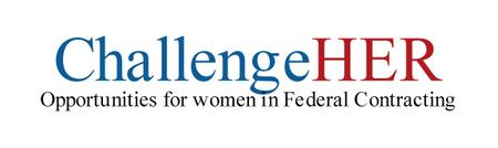 ChallengeHER -- The WOSB Opportunity Forum at HHS