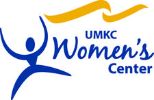UMKC Women's Center logo