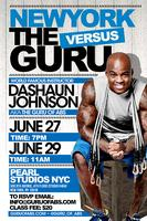 New York VS. The GURU