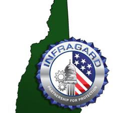 InfraGard-NH.org logo