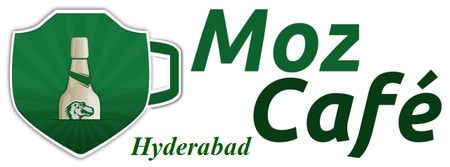 8th MozCafe - Hyderabad