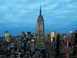 NY Business Expo Preparty/Open Bar @ Empire State Building