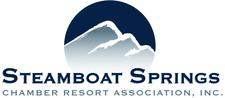 Steamboat Springs Chamber Resort Association logo