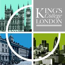The Policy Institute at King's logo
