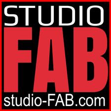 Studio-FAB logo