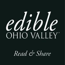 Edible Ohio Valley logo