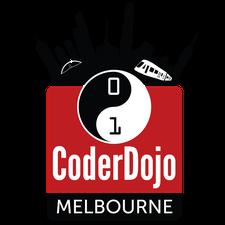 CoderDojo Melbourne @ Inspire9, Richmond logo