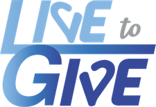 Live to Give Group logo