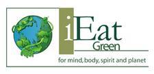 iEat Green logo