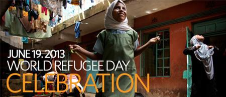 RefugePoint World Refugee Day Celebration