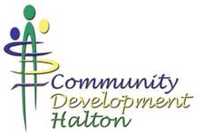 Community Development Halton logo