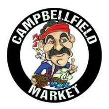Campbellfield Market logo
