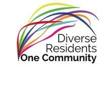 Diverse Residents One Community Celebration
