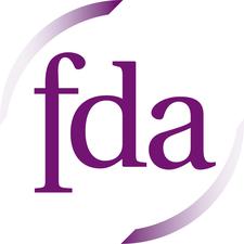 FDALearn logo