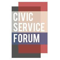 Civic Service Forum: Public-Private Collaboration