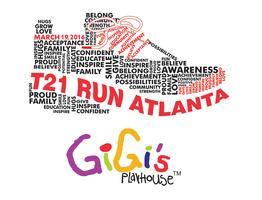 T21 Run for GiGi's Playhouse