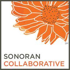 Sonoran Collaborative   Living Future Network logo