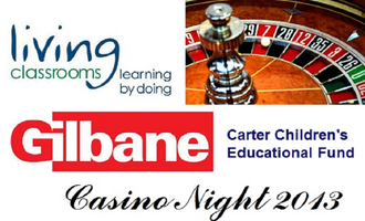 2013 Gilbane Casino Night