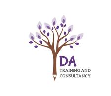 DA Training and Consultancy logo