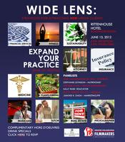 Wide Lens:Strategies for  Attracting NEW Media Clients